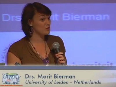 Drs. Marit Bierman. Getting Through the Day: The Impact of Klinefelter Syndrome on Psychological Functioning